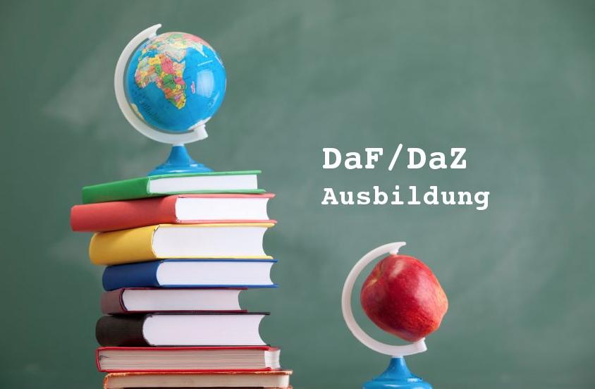 DAF & DAZ Kompetenz online