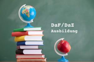 DaF/DaZ Kompetenzen - Grundlagen und Konzepte